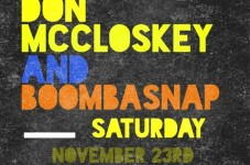The (Honorary) Local Music Lunch Hour - Don McCloskey