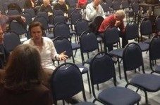 Truro Just Shattering Attendance Records At Town Meeting
