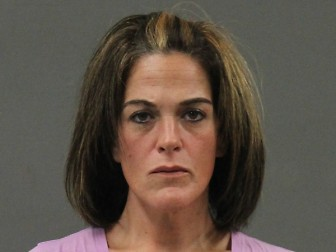 Barnstable Police Dept. booking photo.