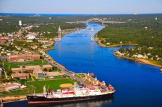 The Cape Cod Canal Turns 100 In July - Week Long Celebration Planned