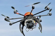 Time To Find John Connor - Drones Are Coming To Cape Cod