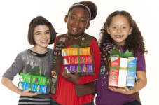 Time For Real Talk Again - Girl Scout Cookies Are Back On The Street