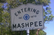 Mashpee Tribal Leader Puts All Of Taunton On Notice
