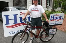 LMAO Is Too Racy For State Rep Randy Hunt - He Is Only Allowed To LOL