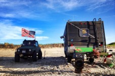 Reader Photo Of The Day - Sandy Neck Beach - 'Merica