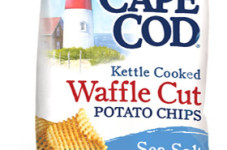 The Cape Cod Waffle Cut Is The Greatest Advancement In Potato Chips In The Last 100 Years