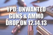 Yarmouth Police Want You To Trade Your Gun For A Pair Of Sneakers And An Order Of Chicken Parm - Wai...