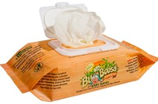 Mashpee Company That Makes Baby Wipes Out Of Bamboo Up For Cribsie Award - Wait, What?