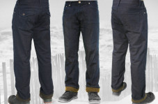 Nor'easter Jeans Combine Jeans And NoGo Pants, Could Be The Greatest Invention Ever