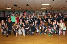 Cape Cod Has Roller Derby? - Cape Cod Has Roller Derby!