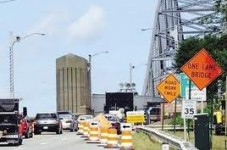 Great News Everyone They Extended Sagamore Bridge Work To Saturdays!