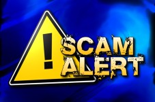 Cape Cod Scam Alert - Morons Must Read!