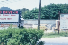 Reader Photo Of The Day - Cape Cod Drive-In - Falmouth 1965