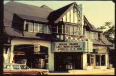 Throwback Photo Contest Winner - Old Hyannis Movie Theater (Seaside Pub)