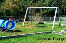 This Barnstable Playground Is An Embarrassment To Cape Cod