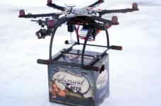 Now We Have To Worry About Federal Fun Police? - Government Grounds Drone Beer Delivery