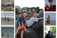 Chatham Family Struggling To Keep Three Young Brothers Together Could Use Some Help