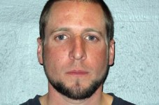 Harwich Man Arrested - Throws His Belt At A Cop and Pisses On The Police Station Floor
