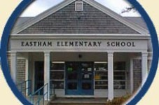 Eastham Elementary School Well Contaminated - Children Immediately Put In Giant Bubble