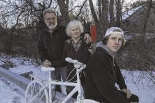 Sign The Online Petition To Save The Ghost Bike Memorial For Miles Tibbetts