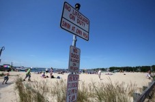 Bourne Pulls Vacation Destination Power Move And Cuts Lifeguard Coverage In Half At Beaches