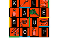 Kale Soup Cook Off Is Tomorrow - Get Your Tickets Now!