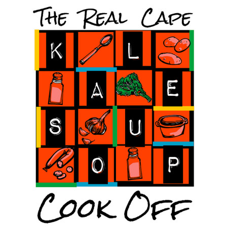 real cape kale soup cook off