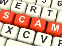 Warning! Email Scam Reported In Sandwich!