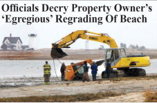 Get A Load Of This Dude Who Gently Landscaped Some Wetlands With A 9,000 lb. Excavator