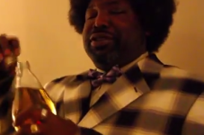 Throwback Thursday - The Real Cape Spends Some Quality Time With Afroman