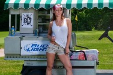 Hyannis Golf Club To Have Beer Carts This Season... But There's An Evil Twist