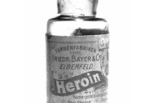Cape Cod History - Cocaine and Morphine Found Floating In The Canal In 1921