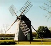 """Today In Cape Cod History - 1946 - Cape Cod Windmills - """"Examples To Emulate"""""""