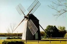 "Today In Cape Cod History - 1946 - Cape Cod Windmills - ""Examples To Emulate"""