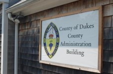 "What's The Deal With Dukes County Always Being Referred To As ""The County of Dukes County""..."