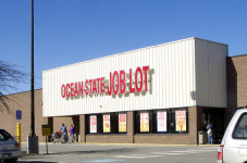 Ocean State Job Lot To Start Selling Alcohol