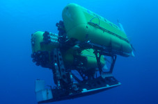 James Cameron Goes A Tad Overboard Mourning WHOI's Loss Of Nereus DSRV