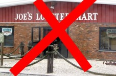 JUDGE: Joe's Lobster Mart Has 14 Days To Clear Out Its Stock And Shut Down