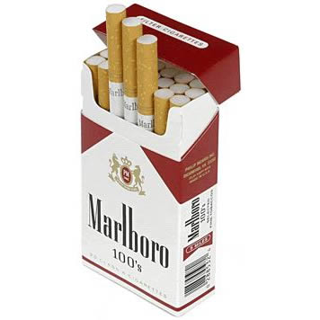 Duty free cigarettes Glamour online USA
