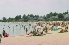 Onset Beaches Closed To Swimming Due To Sewer Overflow