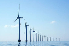 1,160 Mile Area South Of Martha's Vineyard Now Available To Lease For Wind Farms
