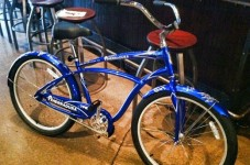 Stolen Hyannis Bike Found Because Of Facebook