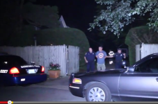 VIDEO: Some Dude Broke Into The Kennedy Compound Looking For Katy Perry