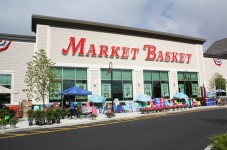 Cape Cod Market Basket Is Out Of Produce - Wait, What?
