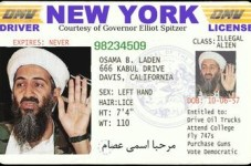 "Brewster Man Claims To Be ""A Terrorist And Card-Carrying Member Of Al-Qaida"