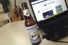 Beer Review: The New Naukabout Lighthouse Ale