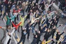 Barnstable Seeks Flash Mob Dancers - Is Obviously Confused About Flash Mobs