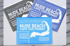 Cape Cod History - 1975 - The National Seashore Bans Nude Bathing