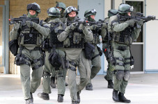Heavily Armed State + Local Police Surround Cape Home Over Video Game Prank