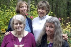 The Four Cape Cod Grandmas Were Convicted In Their Pilgrim Nuclear Trial